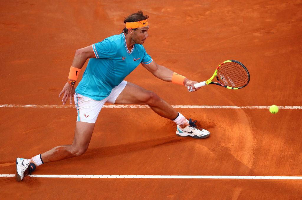 Rome | Nadal downs Djokovic in three sets to win ninth title