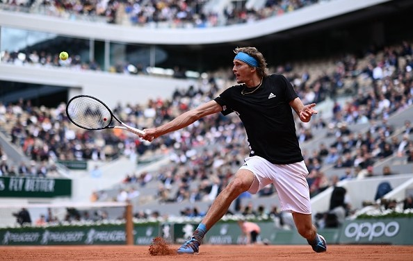 Paris | Zverev, Federer – Reflections of style in the city of style