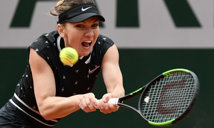 Paris | Halep and Osaka survive but Ostapenko ousted