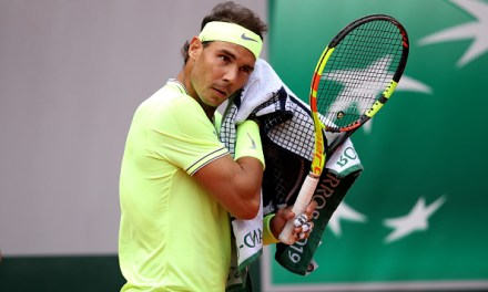 Paris | Nadal and Djokovic successfully open their accounts