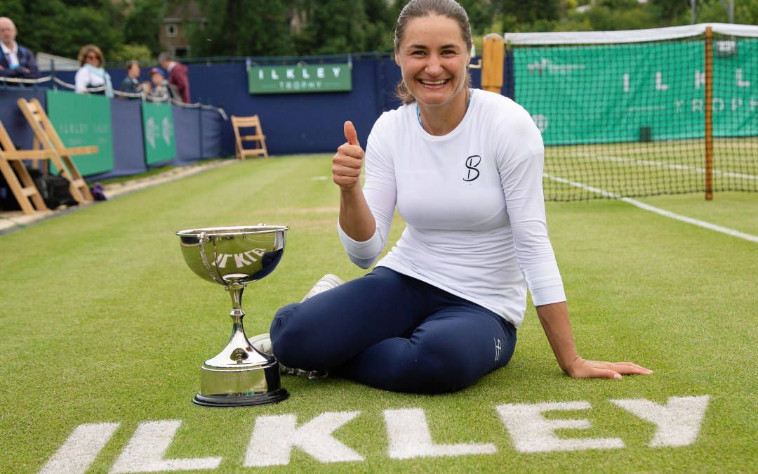 Ilkely | Koepfer and Niculescu conquer