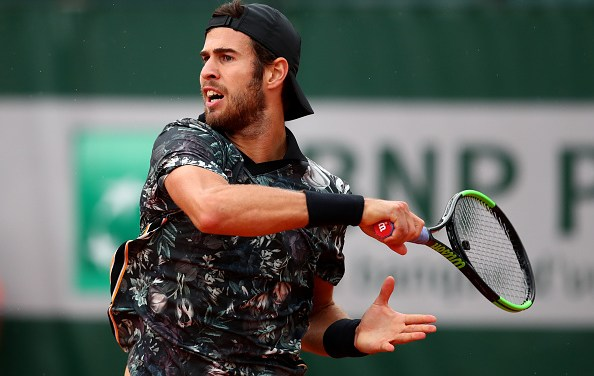 Paris| Khachanov leads the NextGen challenge