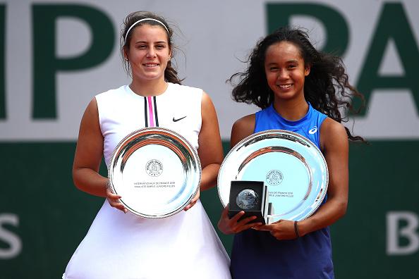 Paris | Fernandez and Rune take junior singles honours