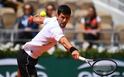 Wimbledon | Djokovic, Federer and Nadal to vie for title