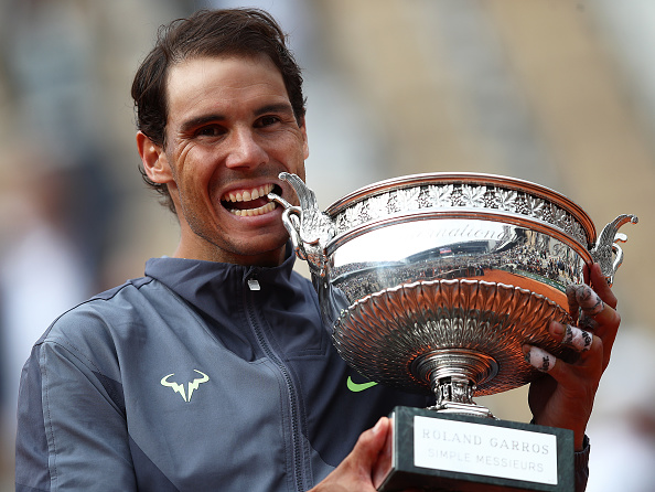 Paris | Nadal still reigns supreme at Roland Garros