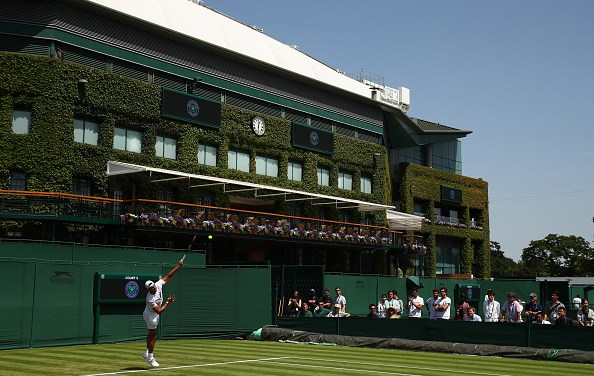 Wimbledon | Going to The Championships? Take Note
