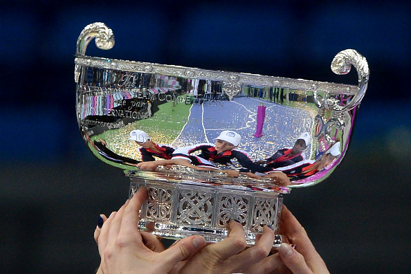 London | Fed Cup format undergoes change