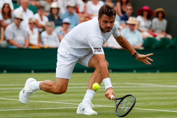 Wimbledon | Wawrinka joins the exodus of names