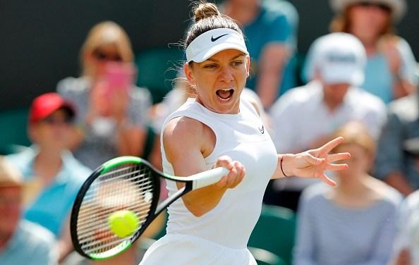 Wimbledon | Halep triumphs in all-Romanian clash