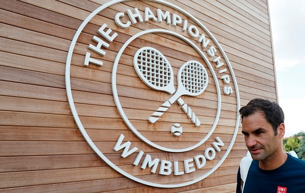 Wimbledon | Day 11 – Men's semi-final Day