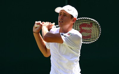 Atlanta | De Minaur becomes title favourite as Norrie defeated