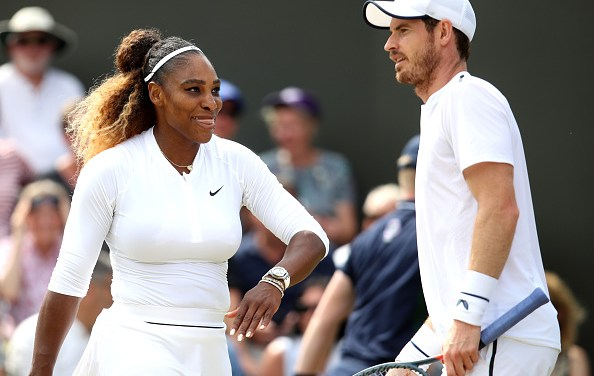 Wimbledon | Andy and Serena miss out