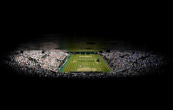 Wimbledon | Ladies Finals Day