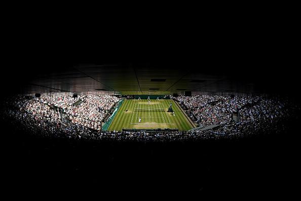 Wimbledon | Ladies Finals Day