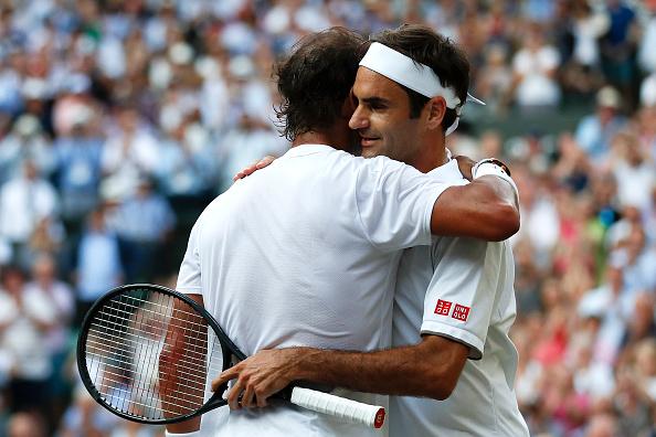 Wimbledon | Federer conquers Nadal