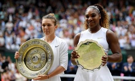 Wimbledon | What a Performance – Halep bags Wimbledon title