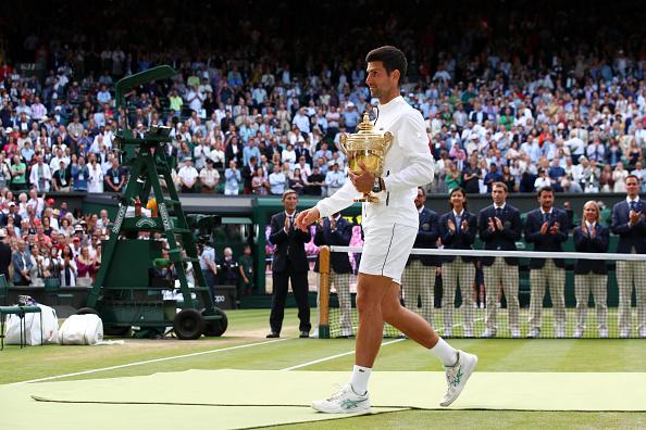 Wimbledon | Djokovic reflects on his win
