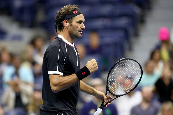 New York | Federer and Djokovic open their respective challenges
