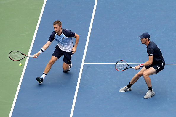New York | Murray & Skupski lose doubles semi-final