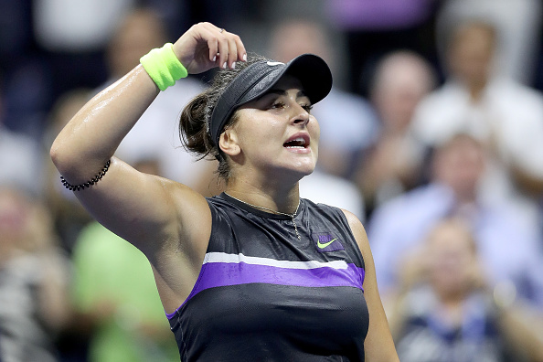 New York | Andreescu arrives in US Open Final