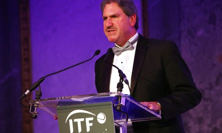 Lisbon | ITF Board elected to support Haggerty plans