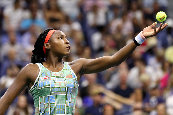 Linz | Gauff stuns Bertens for her first WTA semi-final