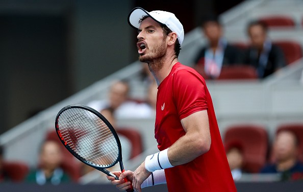 Beijing | Murray reaches the last eight
