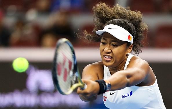 Beijing | Osaka ends Andreescu's winning streak