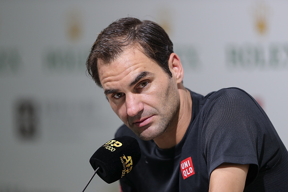 ATP Cup | Federer to miss inaugural event