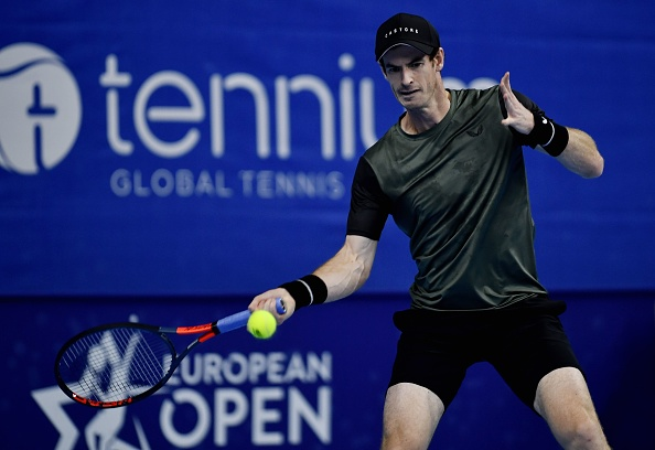 Antwerp | Murray holds back re Olympics doubles