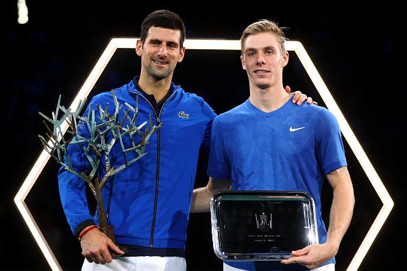 Paris | Djokovic wins Paris again
