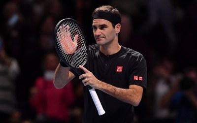 London   Federer is on a revenge mission.