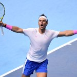 London | Another great win for Nadal