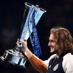 London | Tsitsipas wins the O2 title