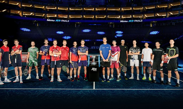 London ATP Finals | Britains doubles star looking for glory in O2 showdown