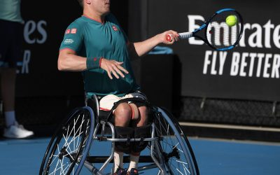 Melbourne | Reid, Hewett and Whiley into finals