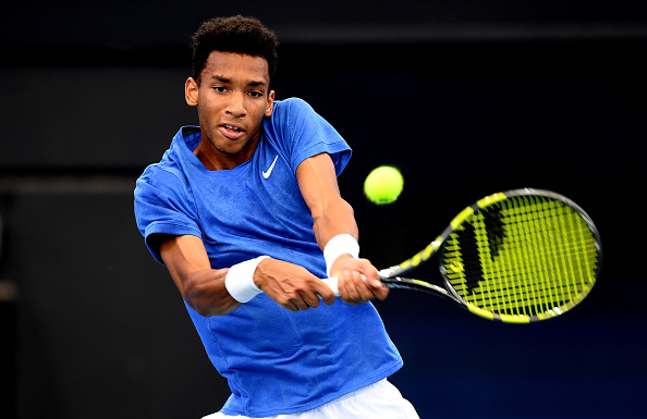 ATP Cup | Auger Aliassime leads upsets on Day 1