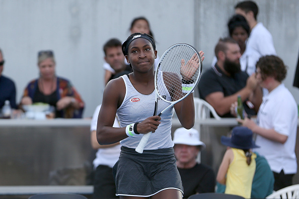 Auckland | Coco wins as Serena teams up with Wozniacki