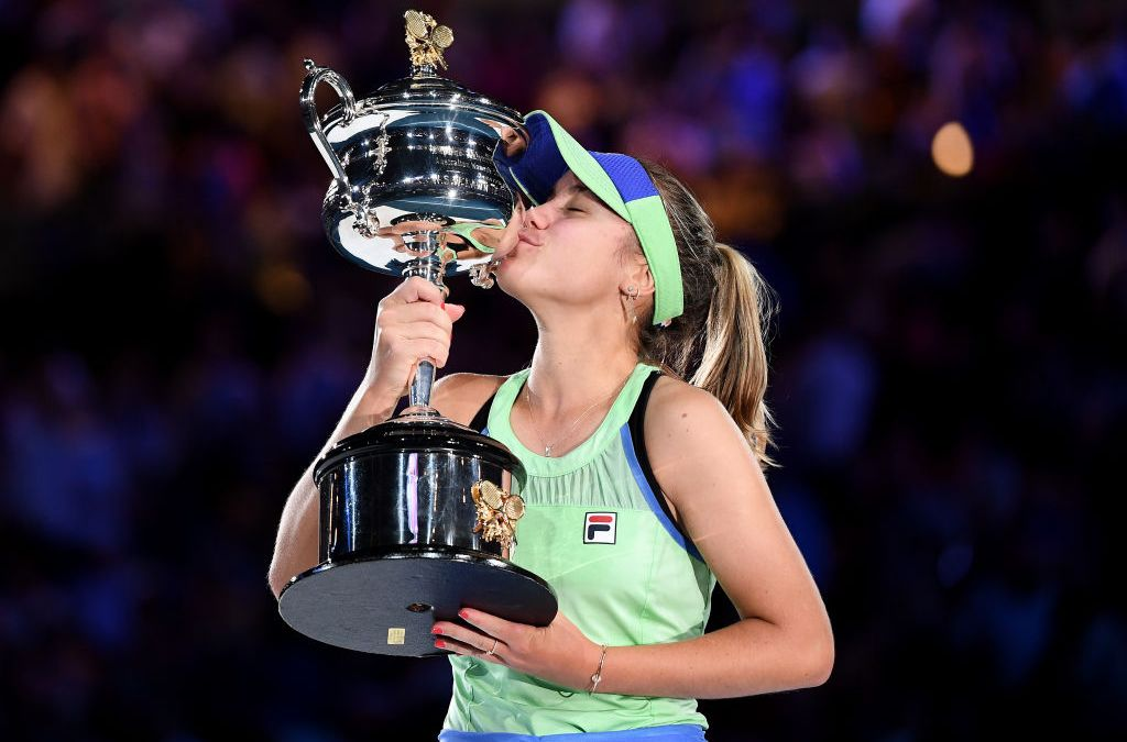 WTA confirms lead-up events to AO