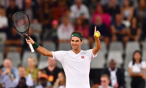 Cape Town | Federer sets new record with Nadal
