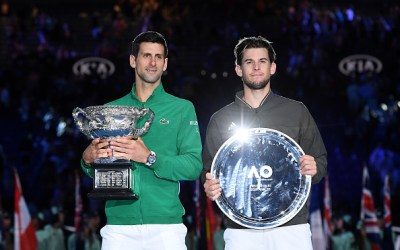 Melbourne | Djokovic comes back to win AO for eighth time