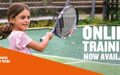 Tennis at home | Keep the family active with these fun tennis exercises
