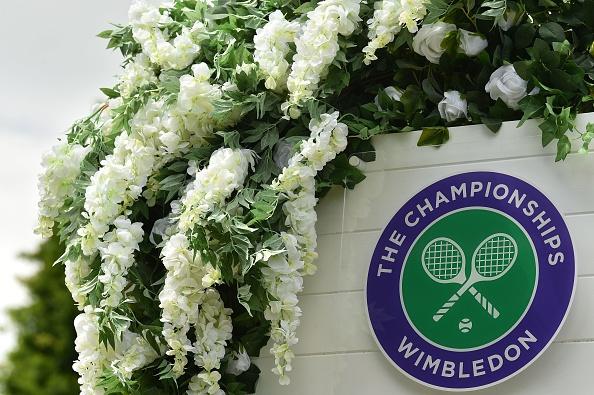 Lodon | Wimbledon stand firm