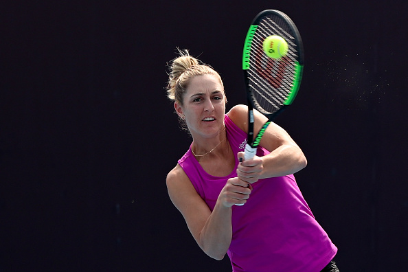 London | Dabrowski and Groth denounce Roland Garros move