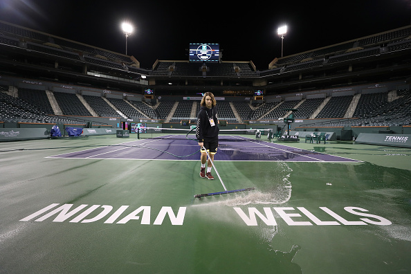 Indian Wells | Coronavirus strikes tournament down
