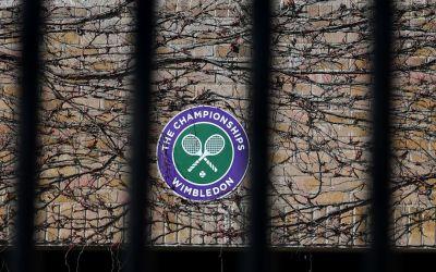 London | Wimbledon helps in crisis