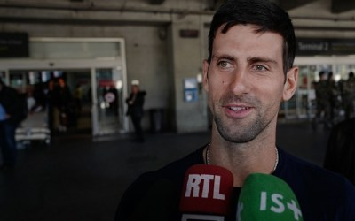 London | Djokovic could realise his target