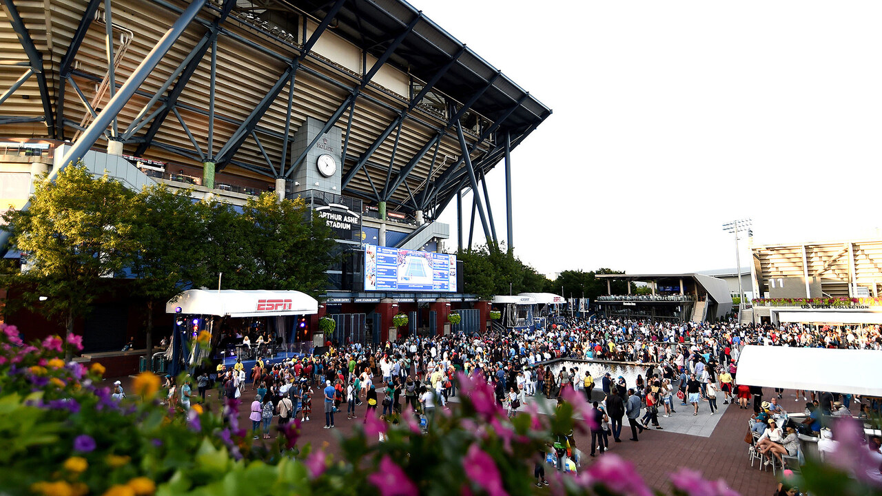 New York | Will there be a US Open and/or Roland Garros this year?