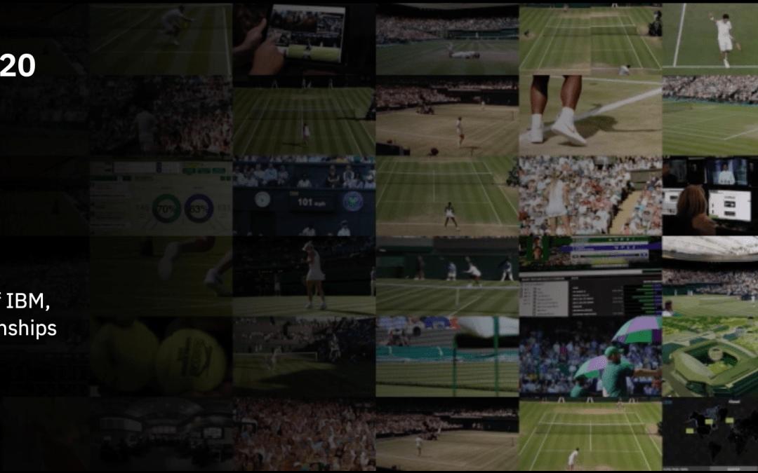 Focus on Wimbledon