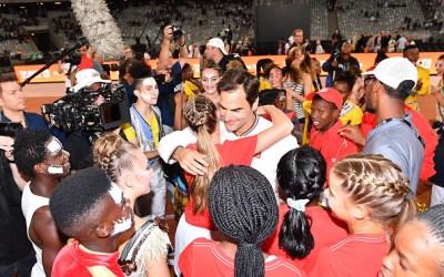 Federer will be missed